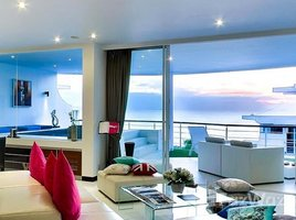 3 Bedrooms Condo for sale in Na Chom Thian, Pattaya Pure Sunset Beach
