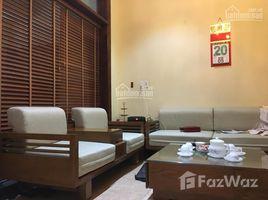 4 Phòng ngủ Nhà mặt tiền cho thuê ở Láng Hạ, Hà Nội Cho thuê nhà riêng trong ngõ 165 Thái Hà, diện tích 50m2 x 4 tầng, giá 15 tr/tháng