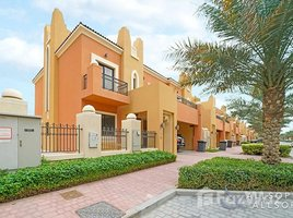 5 Bedrooms Townhouse for sale in Bloomingdale, Dubai Exclusive Modern Townhouse | End Unit| 5 Bed