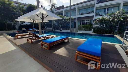 Photos 1 of the Communal Pool at The Park Samui