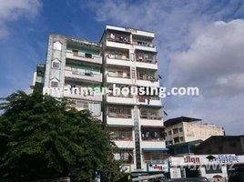 Yangon Tamwe 1 Bedroom Condo for sale in Tamwe, Yangon 1 卧室 公寓 售