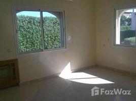 Grand Casablanca Na Anfa location-villa-Casablanca-Ain Diab 4 卧室 别墅 租