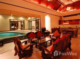 3 Bedrooms Villa for sale in Choeng Thale, Phuket Les Palmares Villas