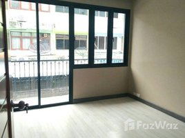 4 Bedrooms Townhouse for sale in Chong Nonsi, Bangkok Row House For Sale 2km From BTS Chong Nonsi