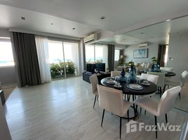 3 Bedrooms Property for rent in Na Chom Thian, Chon Buri Veranda Residence Pattaya