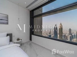 2 Bedrooms Penthouse for sale in , Dubai Index Tower