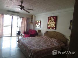 Studio Condo for rent in Nong Prue, Pattaya Yensabai Condotel
