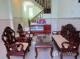 3 Bedrooms House for rent in Vinh Hoa, Khanh Hoa Cho thuê nhà 3 lầu để lại nội thất gần trường cao đẳng nghề du lịch tại Vĩnh Hòa, Nha Trang