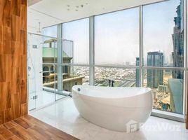 8 Bedrooms Penthouse for sale in Al Habtoor City, Dubai Amna