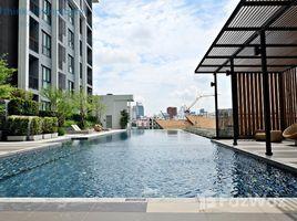 1 Bedroom Property for sale in Din Daeng, Bangkok Quinn Condo Ratchada