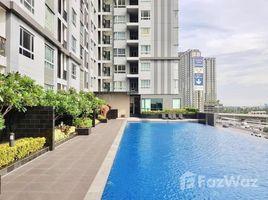 1 Bedroom Condo for sale in Pak Khlong Phasi Charoen, Bangkok The President Sathorn-Ratchaphruek