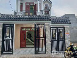 3 Phòng ngủ Biệt thự bán ở Tương Bình Hiệp, Bình Dương Chính chủ đầu tư - cần bán 8 căn nhà liền kề TP Thủ Dầu Một, xây dựng new 100%