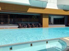 2 Bedrooms Condo for sale in Makkasan, Bangkok Wittayu Complex