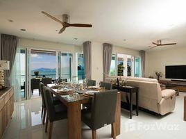 3 Bedrooms Condo for rent in Wichit, Phuket Waterside