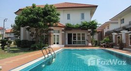Available Units at Moo Baan Der Ville