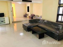 4 Bedrooms House for rent in Khlong Toei Nuea, Bangkok Moo Baan Chicha Castle