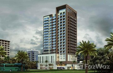Milano Giovanni Boutique Suites in Diamond Views, Dubai