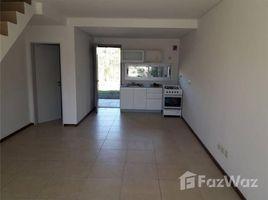 2 Habitaciones Apartamento en venta en , Buenos Aires Condominio Dos Cedros- Del Viso - Pilar al 100