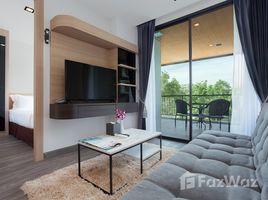 1 Schlafzimmer Wohnung zu verkaufen in Karon, Phuket VIP Kata Condominium 1