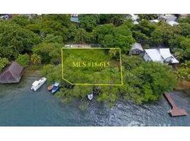 N/A Terrain a vendre à , Bay Islands Protected Frontage, Roatan, Islas de la Bahia