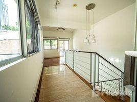 吉隆坡 Batu Mont Kiara, Kuala Lumpur 5 卧室 联排别墅 租