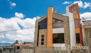 3 Habitaciones Apartamento en venta en El Tambo, Loja Loja