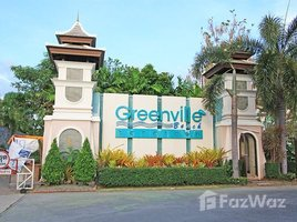4 Bedrooms Property for sale in Saen Suk, Pattaya Greenville Beach Bangsaen