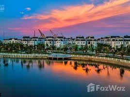 海防市 Thuong Ly Chuyển nhượng Mahattan vị trí đẹp, gần quảng trường, giá hot 开间 别墅 售