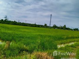 N/A Land for sale in Pak Tho, Ratchaburi 23-3-24 Rai Land for Sale next to Main Road in Pak Tho