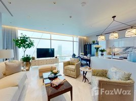 2 Bedrooms Condo for rent in Thung Wat Don, Bangkok Four Seasons Private Residences