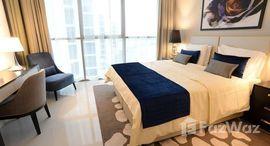 Available Units at Golf Veduta Hotel Apartments