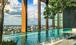 Photos 2 of the Communal Pool at Whizdom Avenue Ratchada - Ladprao