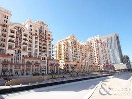 迪拜 The Arena Apartments Canal Residence 1 卧室 房产 售