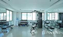 Photos 2 of the Communal Gym at The Legend Saladaeng