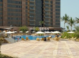 迪拜 Tiara Residences Amber at Tiara Residences 1 卧室 住宅 租
