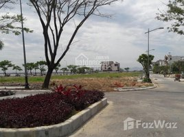 峴港市 Hoa Cuong Nam Chính chủ bán gấp lô đất khu SHB, cạnh siêu thị Lotte chỉ 4,4 tỷ N/A 土地 售