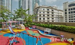 Photos 1 of the Outdoor Kids Zone at President Park Sukhumvit 24