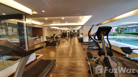 Photos 1 of the Communal Gym at The Trendy