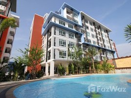 1 Bedroom Condo for sale in Chalong, Phuket The Bell Condominium