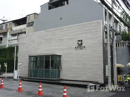 1 Bedroom Condo for rent in Khlong Tan Nuea, Bangkok Aequa Sukhumvit 49
