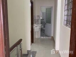 3 Bedrooms House for sale in Binh Tri Dong A, Ho Chi Minh City BÁN GẤP NHÀ 4MX14M LÊ VĂN QUỚI, 1 TRỆT 2 LẦU, HẺM THÔNG XE HƠI, HH 50 TRIỆU