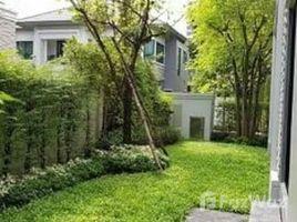 4 Bedrooms Villa for sale in Bang Khae, Bangkok Grand Bangkok Boulevard Sathorn