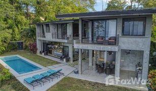 3 Habitaciones Propiedad en venta en , Puntarenas Dominical