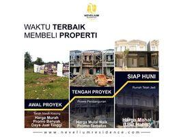 3 Bedrooms House for sale in Pamulang, Banten NEVELIUM RESIDENCE, Jl. Kelurahan Buaran, Kec. Serpong Tangerang selatan, Banteninfo : 081297139008#rumahmurahbsdserpong #rumah #rumahmurah #rumahdiju