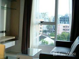 1 Bedroom Condo for rent in Suthep, Chiang Mai Play Condominium