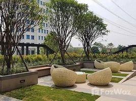 1 Bedroom Condo for sale in Wong Sawang, Bangkok The Line Wongsawang