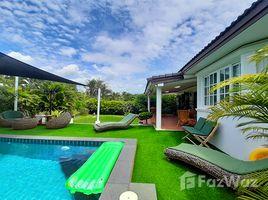 3 Bedrooms Villa for sale in Nong Kae, Hua Hin Hua Hin Laguna