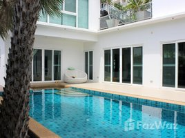 5 Bedrooms House for sale in Nong Prue, Pattaya Palm Oasis