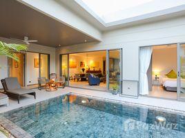 3 Bedrooms Villa for rent in Choeng Thale, Phuket Pasak Pool Villa