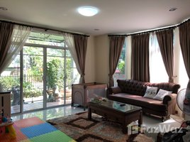 3 Bedrooms Property for sale in Ban Mai, Nonthaburi The Plant ChaengWattana